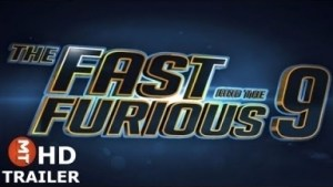 Video: The Fast and Furious 9 (2020) - Trailer | Vin Diesel Action Movie